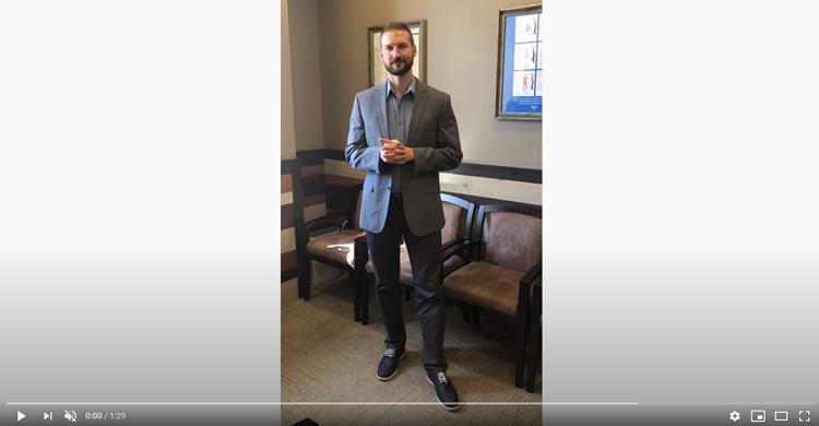 Top Dubuque Chiropractor Ryan Effertz
