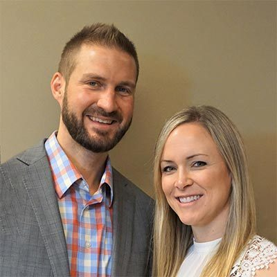 Chiropractor Dubuque IA Ryan And Katie Effertz